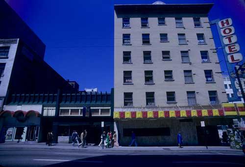 Gotham Steakhouse