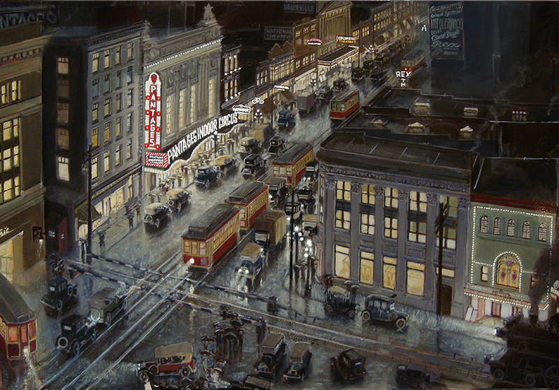 VCB-Hastings-Great-White-Way-Painting-by-Tom-Carter