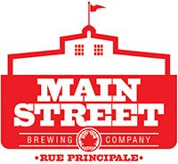 Main Street Brewing - Who Killed Kraft Bier partner