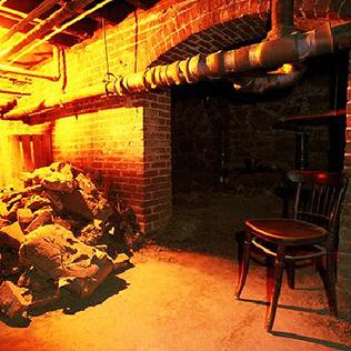 Underground Portland Tour