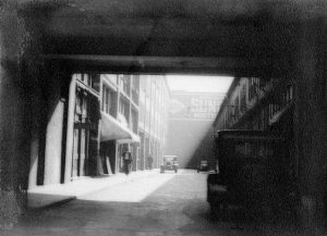 History Vancouver prostitution Canton Alley, ca. 1928. Library and Archives Canada #PA-126739