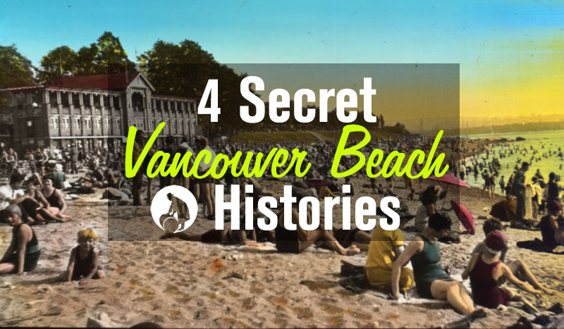 Secret Vancouver Beach Histories title image, English Bay, ca. 1925. McCord Museum #MP-0000.158.144.