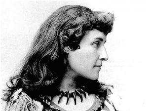 Emily Pauline Johnson
