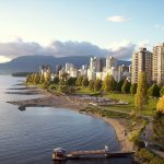 English Bay, Vancouver, BC
