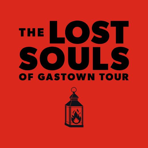 Lost Souls Of Gastown Walking Tour