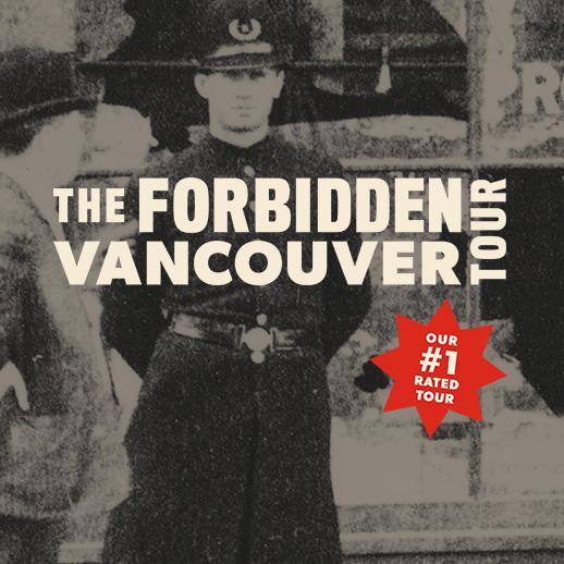 Forbidden Vancouver Tour tile