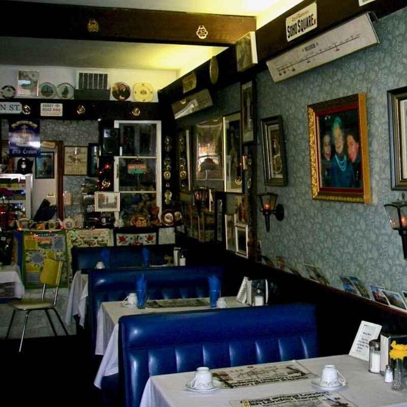 The Diner - Facebook